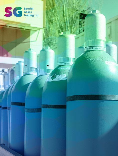 gaz realimentare SG trading